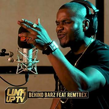 Behind Barz (feat. Remtrex)