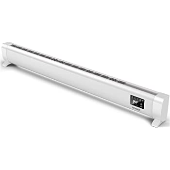 MYLEK Electric Skirting Board Convector