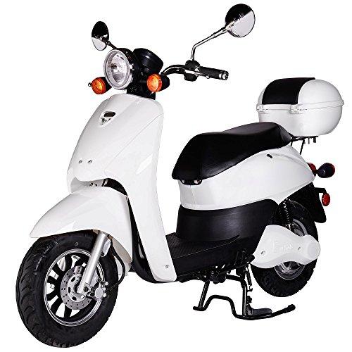 Rolektro Retro Light 40con la UE eléctrico Roller S de scooter Motor de...