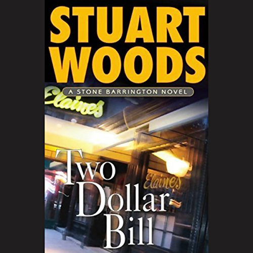 Two Dollar Bill  By  cover art