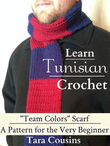 Learn Tunisian Crochet: