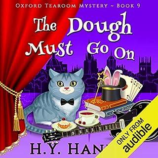 The Dough Must Go On Titelbild