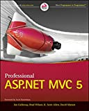 Professional ASP.NET MVC 5 - Jon Galloway