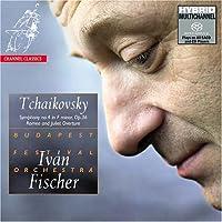 Tchaikovsky: Symphony No.4, Romeo & Juliet Overture by Budapest Festival Orchestra (2005-02-08)