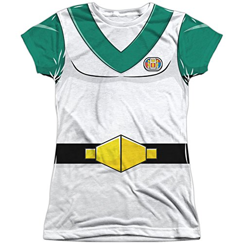 Juniors: Voltron- Pidge Costume Tee Juniors (Slim) T-Shirt Size L