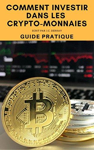crypto-monnaie comment investir dans