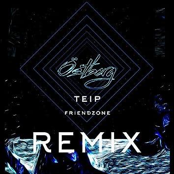 Friendzone (feat. Östberg)
