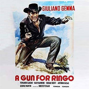 Giuliano Gemma Tribute (A Gun For Ringo)