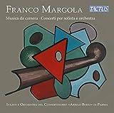 Musica Da Camera, Concerti Per Solisti E Orchestra...