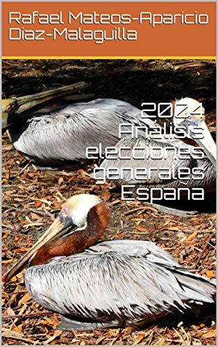 2004 Análisis elecciones generales España
