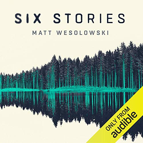 Six Stories cover art
