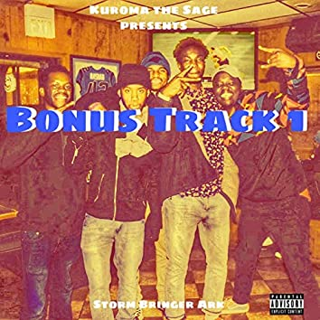 1 (feat. Taejdubs) [Bonus Track]