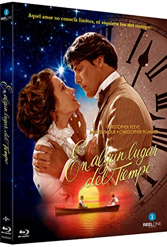 En algún lugar del tiempo (Somewhere in Time) BLR [Blu-ray]