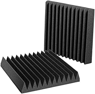 low cost acoustic panels