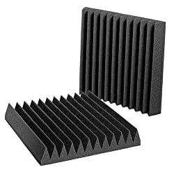 sound proofing foam