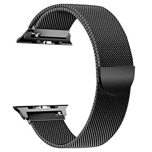 COOLOKOO Armbänder für Apple Uhren Watch 42mm 44mm für iUhren Serie 5/4/3/2/1
