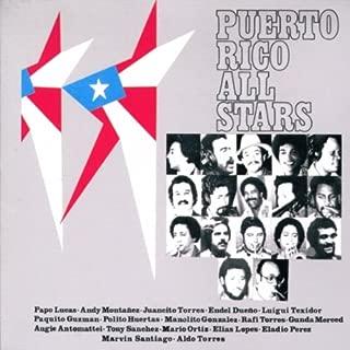 Puerto Rico All Stars 1