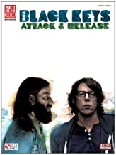 The Black Keys - Attack & Release (Play It Like It Is Guitar)