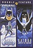 Batman & Mr. Freeze: SubZero / Batman: Mask of the Phantasm