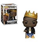 Funko Pop: Rocks: Notorious B.I.G. Crown The,, 31550