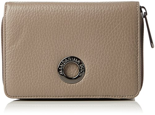 Mandarina Duck - Mellow Leather Portafoglio, Carteras Mujer,
