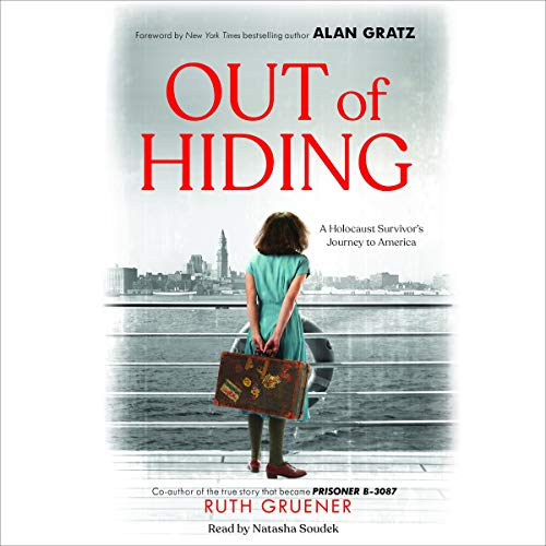 Out of Hiding cover art