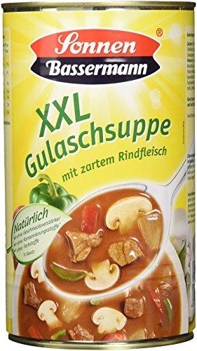 Struik Foods Deutschland GmbH -  Sonnen Bassermann