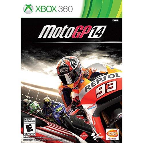 Moto Gp 14 - Xbox 360