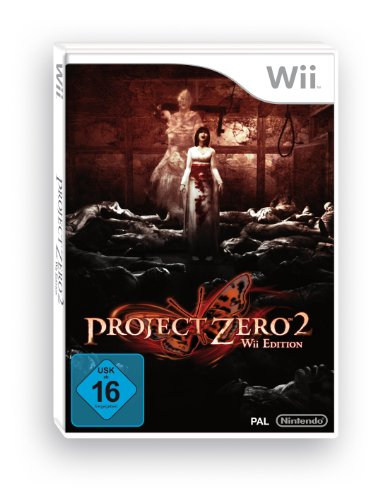 Project Zero 2 - Wii Edition