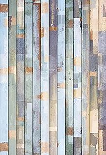 Fotografi bakgrund trägolv mönster vägg vinyl fotografi bakgrund studio dekoration foto rekvisita A1 7 x 5 fot/2,1 x 1,5 m
