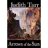 Arrows of the Sun (Avaryan Resplendent Book 1) (English Edition)
