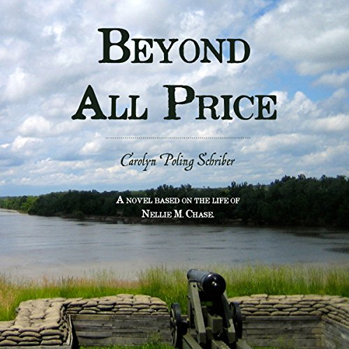 Beyond All Price audiobook cover art