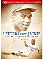 Letters From Jackie: Private Thoughts of Jackie [DVD] [Import]