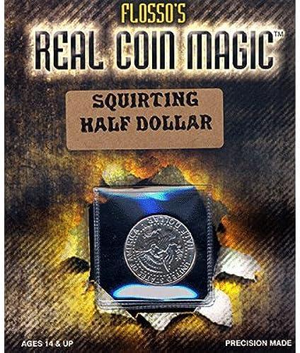 ganancia cero Squirting Half - - - Trick  directo de fábrica