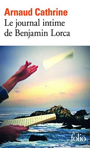 Le journal intime de Benjamin Lorca (Folio t. 5277) PDF Books