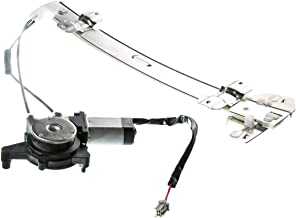 Front Passenger Side Power Window Regulator with Motor for Honda Accord 1994-1997 Acura CL 1997 Coupe only