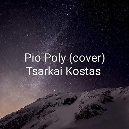 Kostas Tsarkai