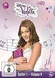 Violetta - Staffel 1, Volume 9 [2 DVDs]