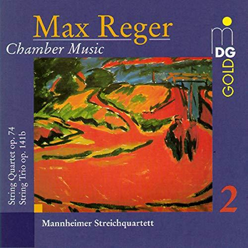 Kammermusik Vol. 2