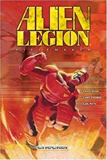 Alien Legion Piecemaker (Alien Legion (Checker))