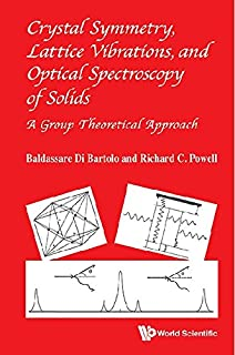 Crystal Symmetry, Lattice Vibrations and Optical Spectroscopy of Solids:A Group Theoretical Approach
