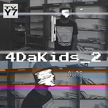 4dakids 2 (feat. Jakk Da Rhymer)