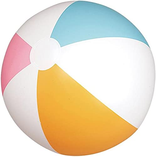 Rhode Island Novelty 20 Beach Ball (12 Piece Per Order) by Rhode Island Novelty
