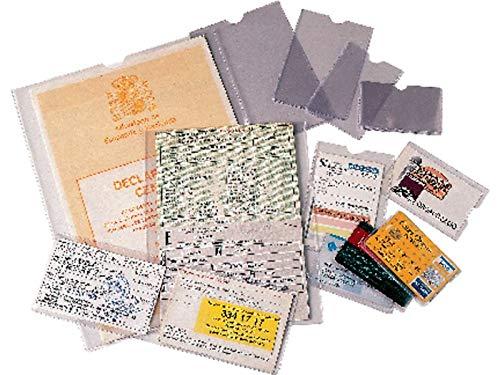 ESSELTE 46014 - Caja 100 portacarnets 190Q 231 x 330 mm
