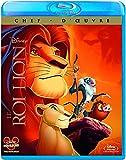 Le Roi Lion [Francia] [Blu-ray]