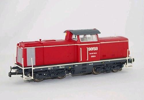 Brawa 42831 Diesellok V100 Sersa