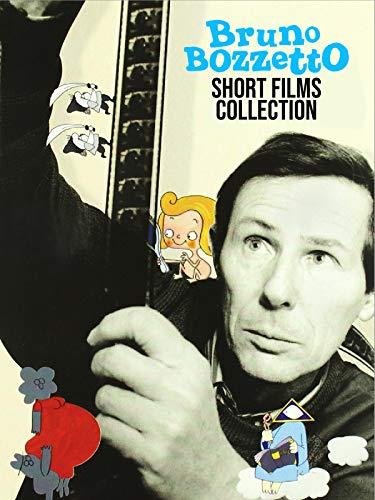 Bruno Bozzetto Short Films Collection