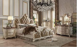 Amazon Com Bedroom Sets White Bedroom Sets Bedroom Furniture Home Kitchen