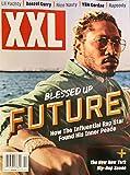 XXL MAGAZINE - SPRING 2020 - BLESSED UP FUTURE