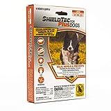 ShieldTec Flea, Tick, and Mosquito Prevention for Dogs